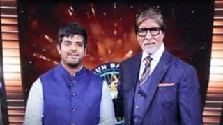 KBC 2018 Season 10 Karamveer Episode: Which of These Disciplines is Not Part of The Modern Pentathlon