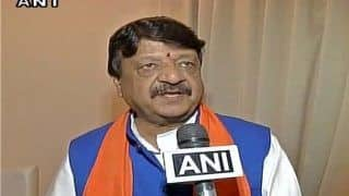 'Choodi Nahi Pehen Rakhi...' Watch Kailash Vijayvargiya Issuing Threats to West Bengal Officials