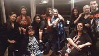 Karan Johar Hosts 'Mommy Dinner' For Gauri Khan, Shweta Bachchan Nanda, Zoya Akhtar And Others at His Home