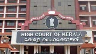 Coronavirus: Kerala High Court Extends Ban on All Kinds of Protests in Public Places Till August 31