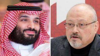 खशोगी मर्डर केस: सऊदी के 5 अधिकरी कर रहे हत्या के आरोप का सामना, प्रिंस मोहम्मद बिन सलमान बचे