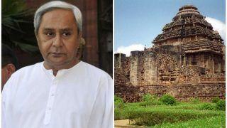 कोणार्क सूर्य मंदिर के संरक्षण में लापरवाही, नवीन पटनायक की अपील- केंद्र करवाए जांच