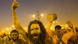 Kumbh Mela 2019: Over 1.80 Crore Devotees Take Holy Dip Till 3 PM on First 'Shahi Snan'
