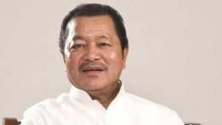 Mizoram Assembly Election 2018: CM Lal Thanhawla Loses Champhai South Vidhan Sabha Seat to MNF; Congress Headed to Defeat in Its Northeastern Bastion