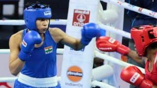 Women's World Boxing Championships: Lovlina Borgohain Settles For Bronze After Losing to Chen Nien-Chin of Chinese Taipei in Women's 69 Kg Semifinals