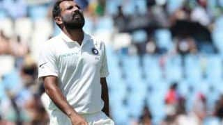 BCCI to Not Take Any Action Against Mohammed Shami After Arrest Warrant Was Issued Against Him in Domestic Violence Case