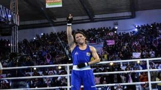 Magnificent MC Mary Kom Eclipses All to Emerge as Brightest Star of India's 2018 Boxing Story