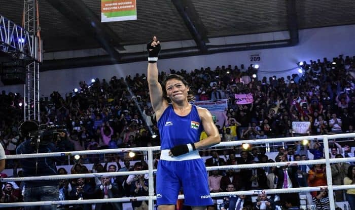 Mary Kom rewrites history by winning World Boxing Championship