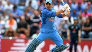 India vs New Zealand 3rd T20I: MS Dhoni Set to Become The Only Player to Play 300 T20s at Hamilton