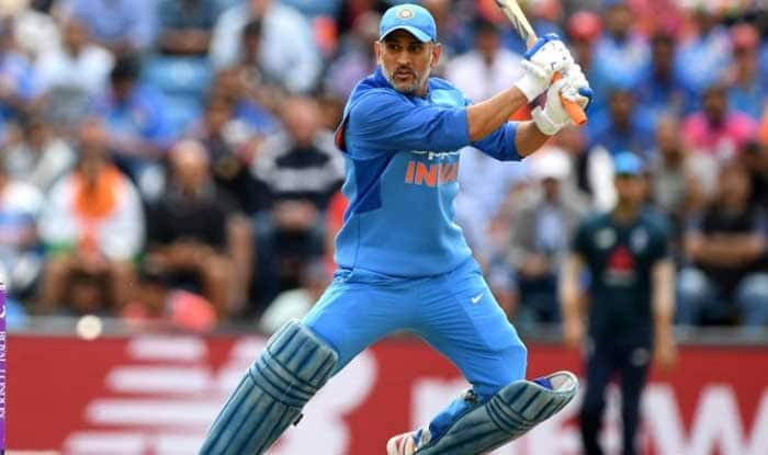 File Image of MS Dhoni_Getty