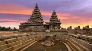 What You Must See When in Mamallapuram in Tamil Nadu