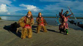 Visit Majuli in Assam, The Biggest River Island in The World