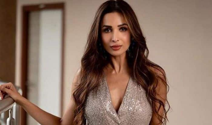 Malaika Arora Clears Air on Pendant Initials, Specifies It's Her Name ...