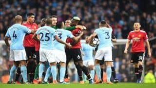 Manchester City vs Manchester United Live Streaming, Timing IST, Preview, When And Where to Watch Online