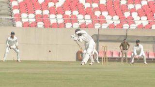 रणजी ट्रॉफी: मणिपुर ने उत्तराखंड ने दी कड़ी टक्कर, दूसरे मैच में नागालैंड 179 रन पर सिमटी