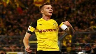 Marco Reus Heroics Fires Borussia Dortmund to Victory Against Arch Rivals Bayern Munich, Goes Four Points Clear at Top Position