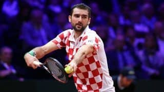 Sports News Today, February 12: Croatia to Field Marin Cilic, Borna Coric in Davis Cup Tie Against India