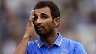 Indian Cricketer Mohammed Shami Summoned by Court After Wife Lodges Check Bounce Complaint
