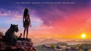 Mowgli - Legend of The Jungle: Andy Serkis, Christian Bale, Frieda Pinto Coming to India For World Premiere