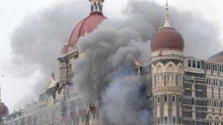 China Calls 2008 Mumbai Terror Attack 'Notorious'