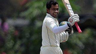 मुशफिकुर रहीम ने टेस्ट क्रिकेट में बनाया अनोखा रिकॉर्ड, ऐसा करने वाले पहले विकेटकीपर