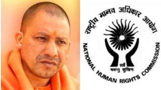 राष्ट्रीय मानवाधिकार आयोग ने मुजफ्फरनगर में 'फर्जी मुठभेड़' मामले में यूपी सरकार, DGP को भेजा नोटिस