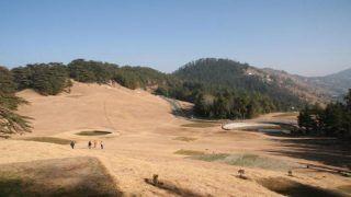 Visit India's Oldest Golf Course in Naldehra in Himachal Pradesh