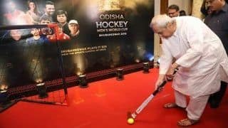 Odisha CM Naveen Patnaik Buys Rs 500 Ticket for Hockey World Cup Opening Event
