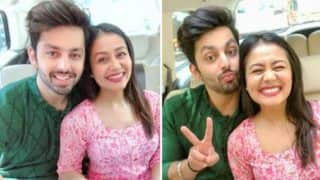 Neha Kakkar Wishes Her Beau Himansh Kohli Happy Birthday With This Adorable Post - See Pictures