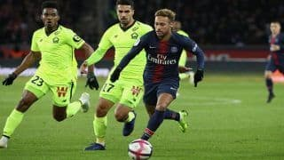 Kylian Mbappe, Neymar Score Late Goals as Paris Saint-Germain Overcome Lille Hurdle to Claim to New Win Record in French League