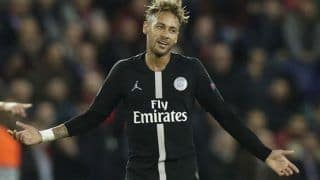 Neymar Jr Receives a Staggering Monthly Bonus of More Than Rupees 3 Crores by Paris Saint-Germain Football Club  to Cheer Its Supporters - Video proof