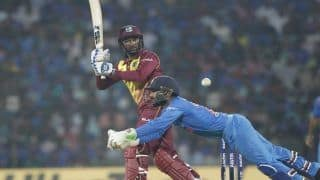 We Found Ways to Lose This World Cup, Want to Restore Pride in India Series: Nicholas Pooran
