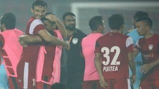 Indian Super League 2018-19: Incredible NorthEast United FC Pull Off Sensational 2-1 Win Over Kerala Blasters FC
