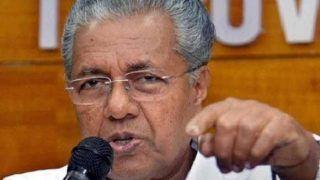 Rahul Gandhi's Candidature From Wayanad is Fight Against Left, Not BJP: Kerala CM Pinarayi Vijayan