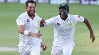 दुबई टेस्ट में चमके यासिर शाह, पाकिस्तान ने न्यूजीलैंड पारी और 16 रन से हराया