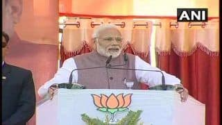'Mann ki Baat' is Entirely Apolitical, Raises Issues of Social Relevance: PM Narendra Modi During His 50th Address