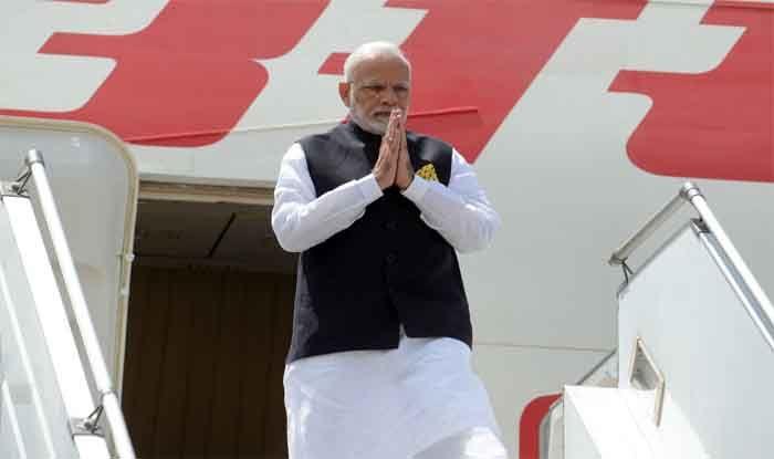 Modi in Gujarat: PM to Inaugurate Gujarat Investor Summit in Gandhinagar, Hospital in Ahmedabad Today