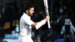 Was Disappointed When I Wasn't Picked For 2007-08 Australia Tour: Parthiv Patel