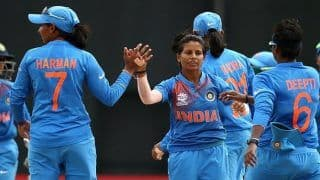 4th T20I: Shafali Verma, Poonam Yadav Shine as India Women Beat South Africa Women by 51 Runs to Clinch Series 2-0