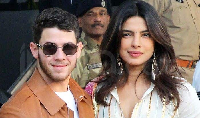 NickYanka wedding: Priyanka, Nick reach Jodhpur