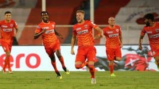 Indian Super League 2018-19: FC Pune City Register Season's Maiden Victory, Beat Jamshedpur FC 2-1