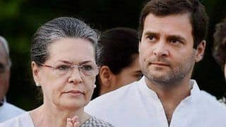 Rahul Gandhi to File Nomination From Amethi on April 10, Sonia From Raebareli on April 11