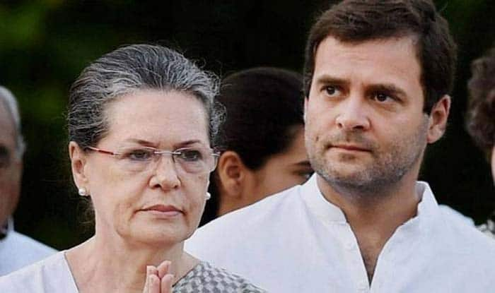 PM Modi Attacks Congress Over Financial Irregularities, Says 'First Family' Who Ran Country For Four Generations Out on Bail