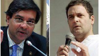 राहुल गांधी ने कहा, उम्मीद है RBI गवर्नर सरकार के दबाव के आगे झुकेंगे नहीं
