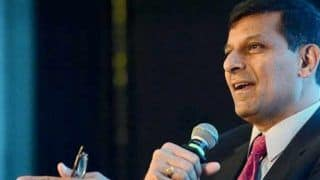 Resignation of Urjit Patel is a Mark of Protest, Matter of Great Concern, Says Former RBI Governor Raghuram Rajan