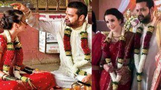 Rahul Mahajan Marries Natalya Ilina, a Model From Kazakhstan, Post Divorce With Dimpy Ganguly And Shweta Singh