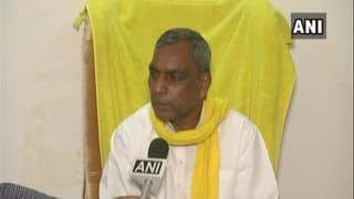 Uttar Pradesh: Yogi Minister OP Rajbhar Backs Akhilesh Yadav's Demand to Bring Army Rule in Ayodhya
