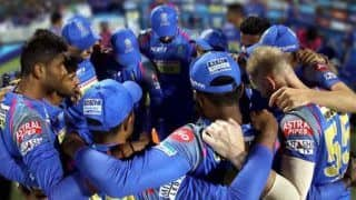 IPL 2018: राजस्थान रॉयल्स ने स्टीव स्मिथ को किया रिटेन, टीम इंडिया का बड़ा खिलाड़ी हुआ बाहर