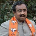 Ram Madhav Asks Election Commission to Announce Assembly Poll Dates in Jammu And Kashmir