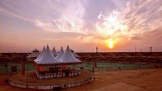 Explore The White Desert of Kutch at Rann Utsav
